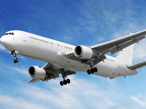 Ever Wondered Why Airplanes Are White Colour