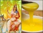 Navratri Special Nine Days Nine Food Offerings On Each Da