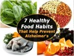 World Alzheimer S Day 7 Healthy Food Habits That Help Preve