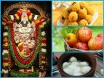 Offer Sweets According Your Zodiac During Pooja
