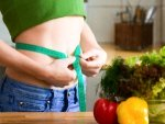 Foods From Your Kitchen That Will Give You Flatter Tummy