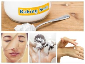 Reasons Use Baking Soda Wonderful Skin Hair