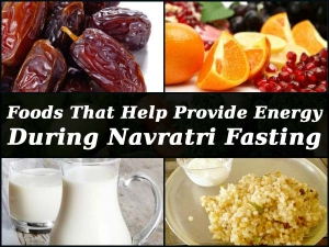 Super Foods That Help Provide Energy During Navratri Fast