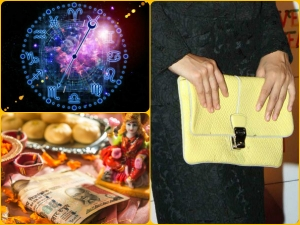 According The Bhavishya Purana Which Wallet Lucky You Acco