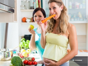 Amazing Benefits Carrot During Pregnancy