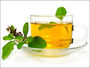 What Happens When You Eat Tulsi With Honey Every Morning