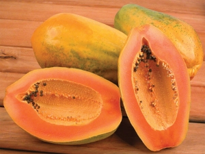 Severe Side Effects Papaya