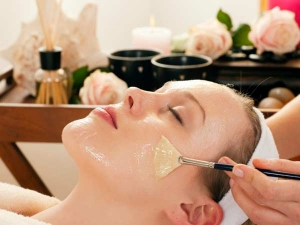 Natural Remedies Get Relief From Facial Bleach Burn