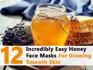 Incredibly Easy Honey Face Masks Glowing Smooth Skin
