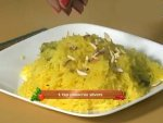 Sweet Rice Recipe Navratri