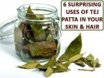 Surprising Uses Tej Patta Your Skin Hair Care