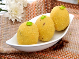 Malai Ladoo Diwali Special