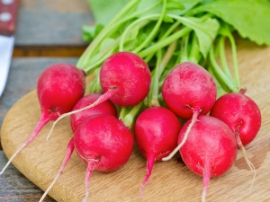 Amazing Health Benefits Radish Leaves