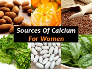 If Not Milk What Are The Other Sources Calcium Women