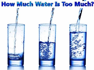 Reduce Risk Cancer Diabetes Drinking Water This Way