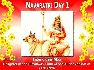 Significance Navratri Importance Visiting Durga