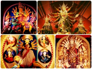 Significance Of The 5 Days Of Durga Puja Shoshti Shap