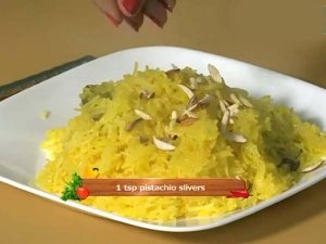 Sweet Rice Recipe Navratri 14136