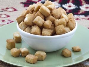 Shakkar Pare Sweet Recipe Diwali