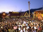 Some Unknown Facts About Sabarimala