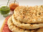Easy Prepare Paneer Kulcha Recipe