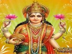 Know These 15 Secrets About Where Goddess Laxmi Resides A Ho
