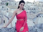 Rakul Preet Singh Reveals Interesting Facts About Her Person