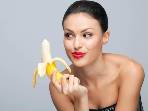 Like Banana Its Peel Is No Less Beneficial Our Health Her