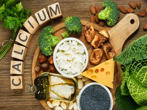 These 10 Superfoods Help You Raise Your Calcium Level
