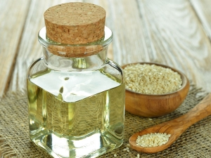 Why You Should Use Sesame Oil Your Hair