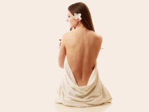 Get Rid Your Back Flab No Time Eat These 10 Foods Shape It