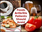 Avoid These 10 Foods If You Have Joint Pain