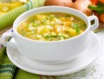 Delicious Fat Burning Soup Lose 10 Kg 1 Week