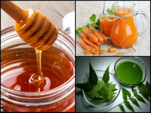 What Happens When You Drink Carrot Juice With Neem Honey