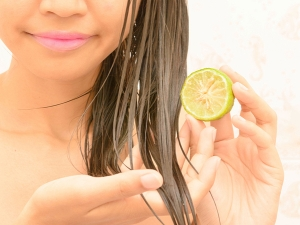 How Use Lemon On Your Hair