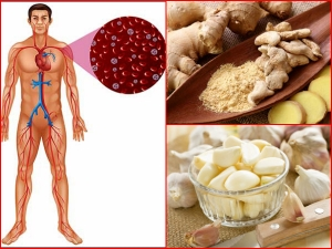 These Common Foods Can Improve Blood Circulation A Month