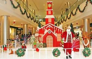 Customs Followed During Christmas