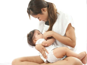 Common Breastfeeding Problems Faced New Mothers