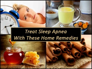 Effective Home Remedies Sleep Apnea Must Try