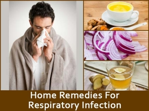 Home Remedies That Work Effectively Upper Respiratory Tract