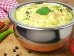 Delicious Aval Ghee Pongal Recipe