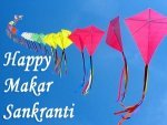 What S The Reason Behind The Tradition Flying Kites On Makar