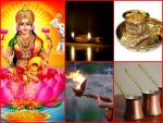 Reason Behind Why Hindus Use Copper Things Worship God