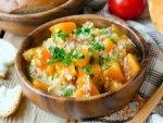 Sweet Pumpkin Palya Sankranti