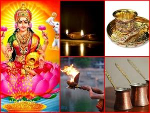 Reason Behind Why Hindus Use Copper Things Worship God