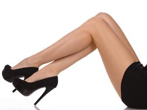 10 Home Remedies Get Rid Dark Spots On Legs