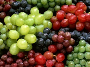 Health Benefits Grape Seeds That You Need Know