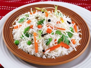 How Prepare Vegetable Biryani