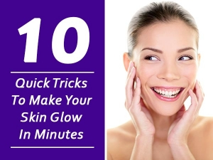 Simple Steps Get Perfect Skin