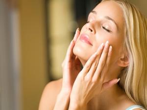 Simple Steps Get Perfect Glowing Skin